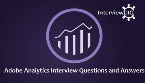 adobe analytics interview