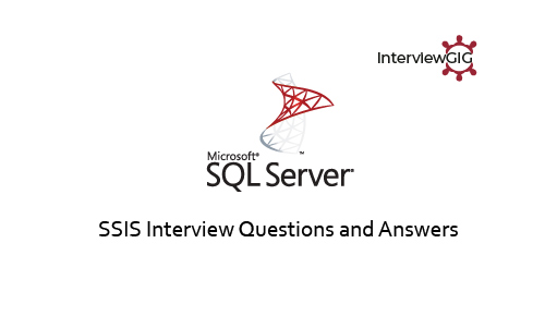By Photo Congress || Ssis Etl Developer Interview Questions