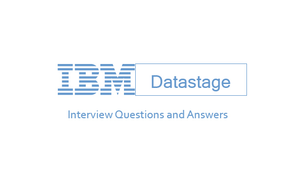 Datastage Interview Questions and Answers | InterviewGIG