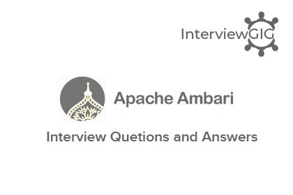 Apache Products | InterviewGIG