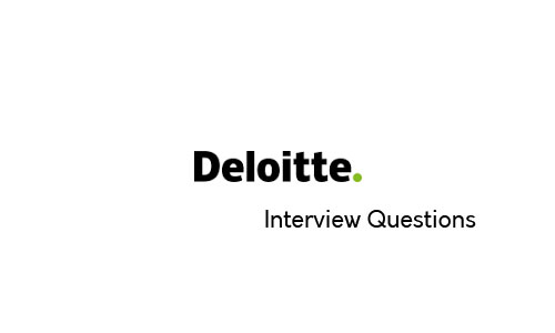 Deloitte HR and Technical Interview Questions | InterviewGIG