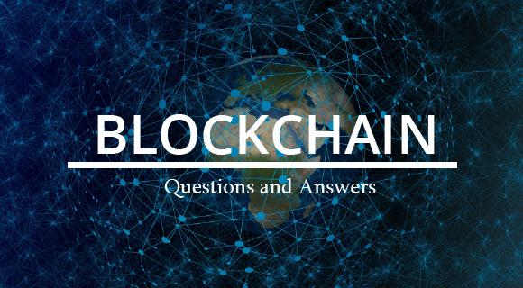 Blockchain-InterviewGIG