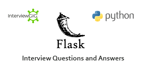 Flask -Interviewgig