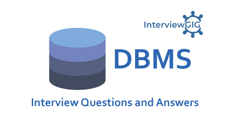 DBMS Interview